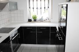 einbau küche einbauküchen schwarz ambiznes