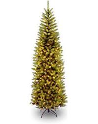 amazon com treetopia no 2 pencil artificial christmas tree 6