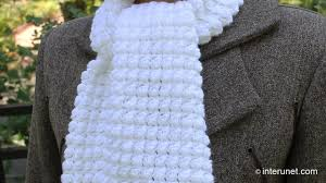 crochet pattern videos for beginners scarf crochet pattern easy to follow stitch for more details and