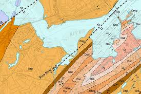 kentucky geologic map information service maine geological survey reading detailed bedrock geology maps
