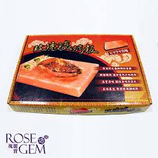 d馗orer une cuisine 瑰麗寶喜馬拉雅山食用玫瑰鹽烤板 樂菲有機購物網
