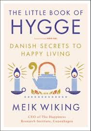 book review the little book of hygge house to home organizing