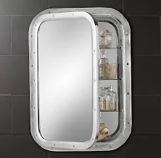 bathroom bathroom cart organizer with make up mirror and towel