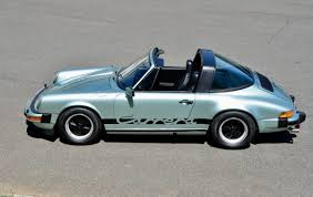 teal porsche 911 1977 porsche 911 3 0 carrera targa hunting ridge motors