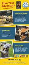 Dallas Zoo Map by Dallas Zoo Dallas Tx Ettractions Com