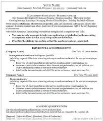 Resumes That Get Jobs by Cosy Top Resume Examples 8 Of Good Resumes That Get Jobs Cv