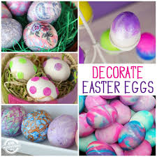 Decorate Easter Eggs Minecraft by 35 Ways To Decorate Easter Eggs