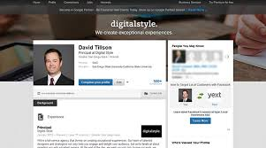 how to create best linkedin profile improve your brand with a linkedin custom background or hero image