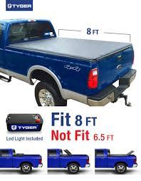 Ford F250 Truck Box - amazon com tyger auto tg bc3f1025 tri fold truck bed tonneau