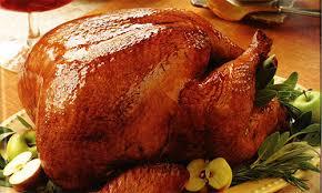 recipes cedar cove golden roast turkey with maple glaze