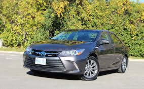 toyota full website 2017 toyota camry hybrid low on excitement high on dependability