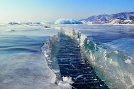 frozen waves because some days you need icy beautiful democratic