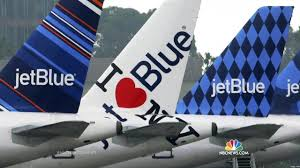 jetblue starts charging up to 25 fee for first checked bag nbc news