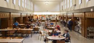 top 30 college dining halls lendedu