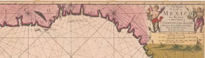 Kilgore Texas Map Mapping Texas 1695 Zee Fakkel Sea Torch Map Beyondbones