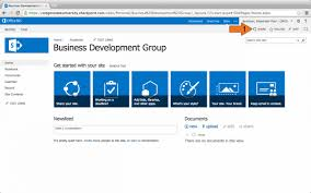 Business Email Sites by Application Sharepoint Sites Computer Help Documents Oregon