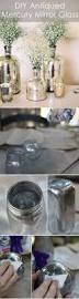 Mercury Glass Vases Diy 20 Beautiful Diy Mercury Glass Paint Ideas