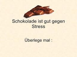 sprüche über schokolade schokolade