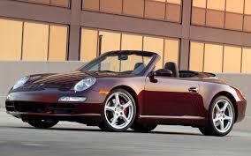 porsche carrera 2005 porsche 911 carrera s cabriolet 2005 us wallpapers and hd images