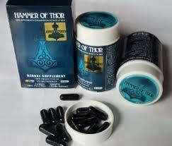 hammer of thor obat herbal pembesar penis rahasia pria