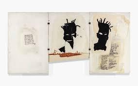 jean michel basquiat 1960 1988 self portrait 1980s drawings