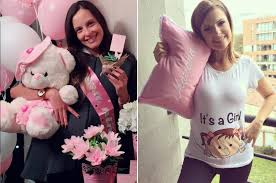 chismes de famosos de 2016 los embarazos y nuevos bebés más famosos de la farándula colombiana