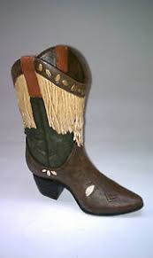 Cowboy Boot Planter by Buy Cowboy Boot Planter With Spur In Cheap Price On M Alibaba Com