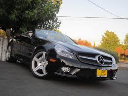 2009 mercedes benz sl class roadster 2d sl550 expert reviews