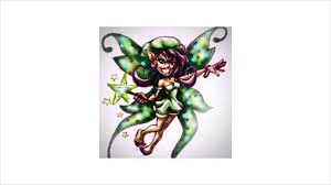 difference between fairies and pixies youtube