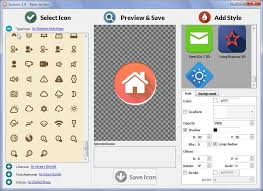 android icon generator iconion free icon maker
