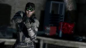 tom clancy u0027s splinter cell blacklist screenshots images and