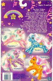 glow show category glow n show ponies my wiki