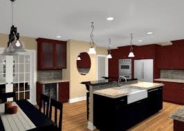 High End Kitchen Islands Enjoyable Kitchen Shape High T Shaped Kitchen Layout How To Design