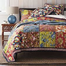 brookfield patchwork quilt the company store