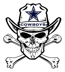 Dallas Cowboys Flags And Banners Dallas Cowboys Skull Dallas Cowyboys Always Pinterest