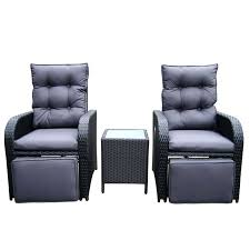 outdoor recliner furniture u2013 drivemasters
