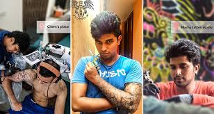 12 best tattoo artists in bangalore