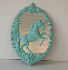 Unicorn Home Decor Unicorn Mirror Inovodecor Com