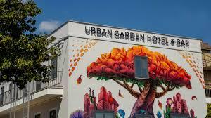 urban garden hotel rome official site boutique hotel rome