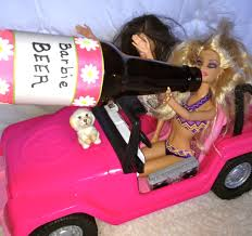 jeep barbie barbie gets a dui the stay at home philosopher