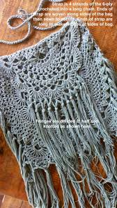 Crochet Patterns For Home Decor Best 25 Crochet Bags Ideas On Pinterest Crochet Clutch Crochet