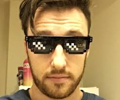 Sunglasses Meme - with it sunglasses
