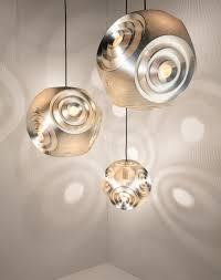 tom dixon u0027s material inspired lighting launch at icff 3rings