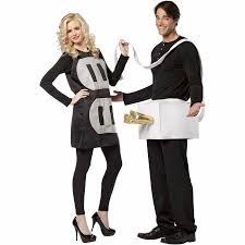 Adults Halloween Costume Lw Plug Socket Halloween Costume Walmart