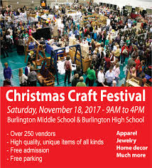 christmas craft festival explore coffey county
