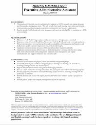 Job Resume Template Free by Examples Of A Job Resume Sample Resume123