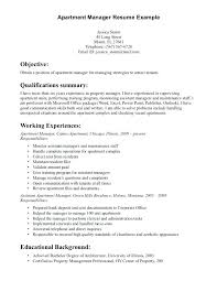 property manager resume rent a center account manager resume assistant property manager