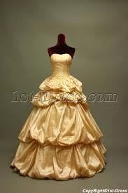 gold quince dresses gold quinceanera dresses for mexico img 6744 1st dress