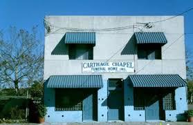 funeral homes jacksonville fl carthage chapel funeral home 929 w beaver st jacksonville fl