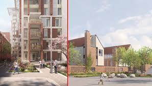 housing design awards shortlist proctor u0026 matthews architects